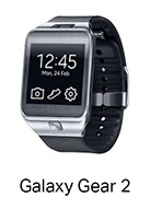 Samsung Galaxy Gear 2 Smart Watch